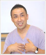 株式会社オープンマインド代表:児島慎一
